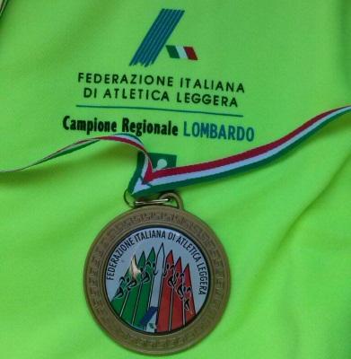 zugnoni campione regionale