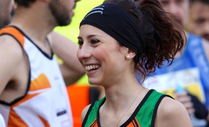 Arianna Oregioni